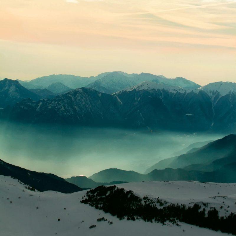 Brevity Mountain Range