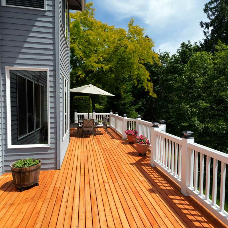 Wood-Deck-Project-4